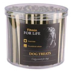 Fitmin For Life Dentálne pochúťka s mätou pre psov 30 ks
