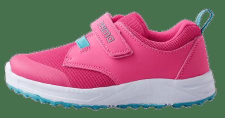 Reima tenisice za djevojčice Ekana 569465-4410, 26, ružičaste