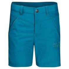 Jack Wolfskin Fiú rövidnadrág Sun Shorts Kids 1605613