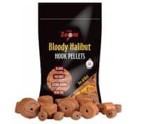 Carp Zoom Pelety bloody halibut hook pellets 150g