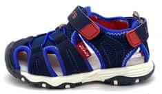 Levi's chlapecké sandály Columbus VCOL0001S/VCOL0003S