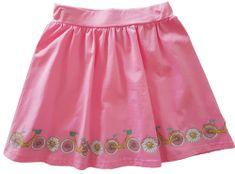 Topo dívčí sukně 2-20250-920