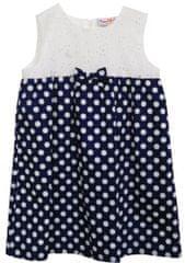 Topo dívčí šaty 2-10434-854