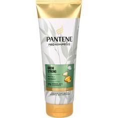 Pantene Pro-V Kondicionér proti vypadávání vlasů Miracles Biotin + Bamboo (Grow Strong Conditioner)