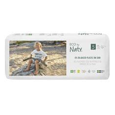Plenky Naty Junior 11 - 25 kg - ECONOMY PACK (40 ks)