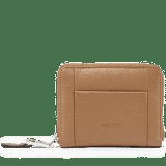 Picard Dámska peňaženka, PURE 1, 12,5 cm, koňaková