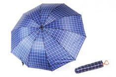 Makro Dáždnik skladací polyester