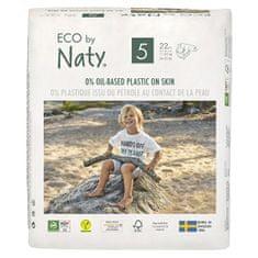 Plenky Naty Junior 11 - 25 kg 22 ks