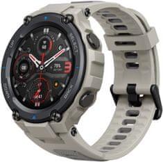 Amazfit smartwatch T-Rex Pro, Desert Grey