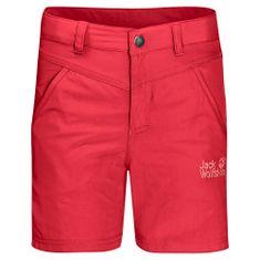 Jack Wolfskin Lány rövidnadrág Sun Shorts Kids 1605613_1