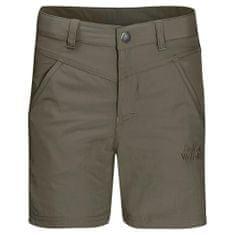 Jack Wolfskin dječje kratke hlače Sun Shorts Kids 1605613_2
