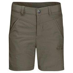 Jack Wolfskin Gyerek rövidnadrág Sun Shorts Kids 1605613_2
