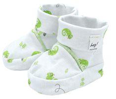 Maximo dječje papuče
