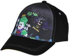 LEGO Wear Batman LW-12010066 fiú baseball sapka