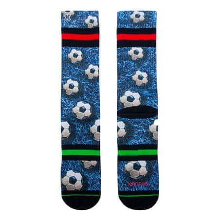 Xpooos focipálya zokni, focipálya zokni | 60195 | 43–46