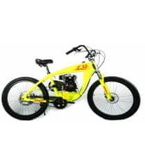 Sunway Motokolo Sunway BadBike 80cc 4-takt