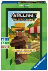Ravensburger Minecraft: Farmer's market - terjeszkedés