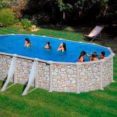 Planet Pool bazen KIT 610P 610x375x120 cm