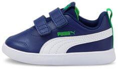 Puma chlapčenské tenisky Courtflex v2 V Inf_1