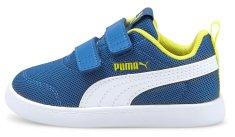 Puma Fiú sportcipő Courtflex v2 Mesh V Inf