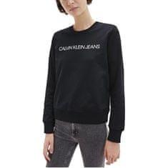Calvin Klein Dámská mikina Regular Fit J20J209761-099