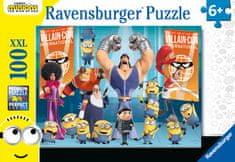 Ravensburger Puzzle Mimoni 2 100 dílků