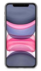 EPICO maska SILICONE CASE za iPhone 12 mini 13,71 cm/5,4″ 49910101200001, crna prozirna
