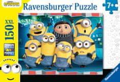 Ravensburger Puzzle Minions 2 150 dílků