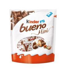 KINDER Bueno mini 108g (bal. 16ks)