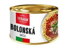 Tatrakon Boloňská Omáčka Tatrakon 400g (bal. 8ks)