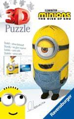 Ravensburger 3D Puzzle Mimoni 2 postavička - Jeans 54 dielikov