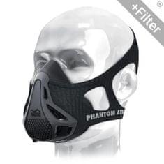 Phantom Tréninková maska Phantom 2.0 s filtrem