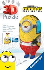 Ravensburger 3D Puzzle Mimoni 2 postavička - Roller Skater 54 dielikov