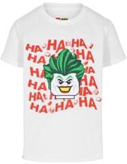 LEGO Wear chlapčenské tričko Batman LW-12010142