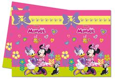 Procos Obrus Minnie Mouse plastový 120x180cm
