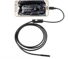 Inspekční kamera - délka 5m