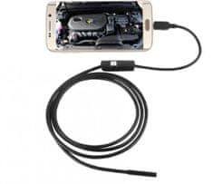 Inspekční kamera - délka 10m