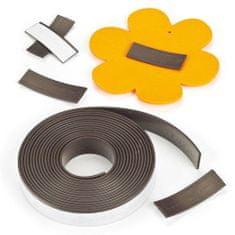 Baker Ross Samolepicí magnetická páska