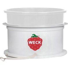 Weck Odšťavovač kombiset, plast, bez veka, pre hrnce od 35 cm priemeru, , WSG20K