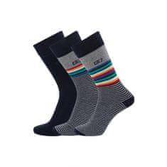CR7 3PACK ponožky vícebarevné (8273-80-114)