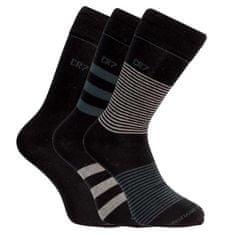 CR7 3PACK ponožky vícebarevné (8273-80-112)