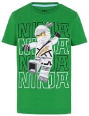 LEGO Wear chlapčenské tričko Ninjago LW-12010102_2