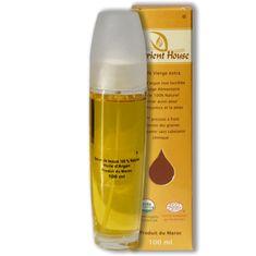 Orient House Arganový olej kozmetický 100ml bio priamo z Maroka