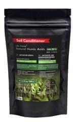 Life Force Natural humic Acid pre obnovu úrodnosti pôdy 1 kg