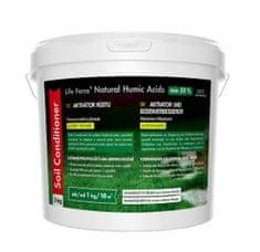 Life Force Natural Humic Acid Super trávník Akční set 2 x 3 kg