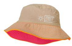Maximo Lány kétoldalas kalap napvédővel