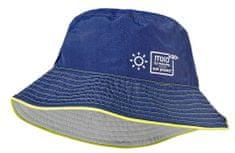 Maximo Fiú kétoldalas kalap napvédővel