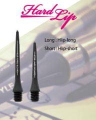 L Style Carbonové hroty Hard Lip Point 6 ks - 25 mm