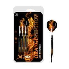 XQMax Darts Šípky Orange Shadow - 18g
