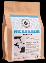 ZrnkovéKávy.sk Kúpeľná pražiareň - Nicaragua - zrnková káva